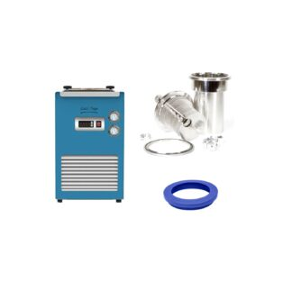-80°C Mechanical Cold Trap Kit (T80)