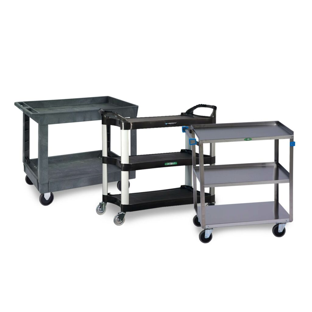 Utility Carts Family