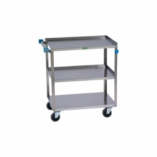 Utility Cart (Stainless)