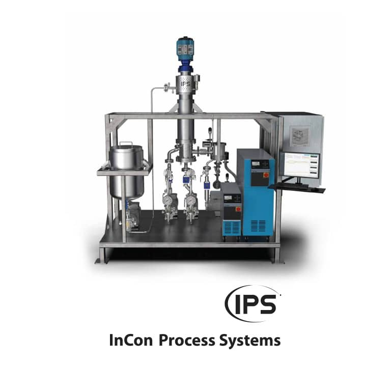 A Single Stage Thin Film System from IPS