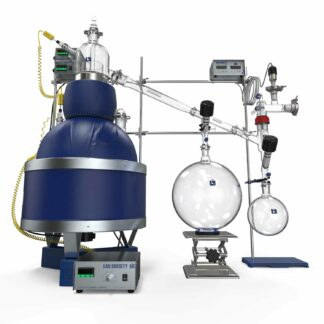 20L G3X-R Short Path Distillation Kit