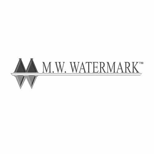 M. W. Watermark Products