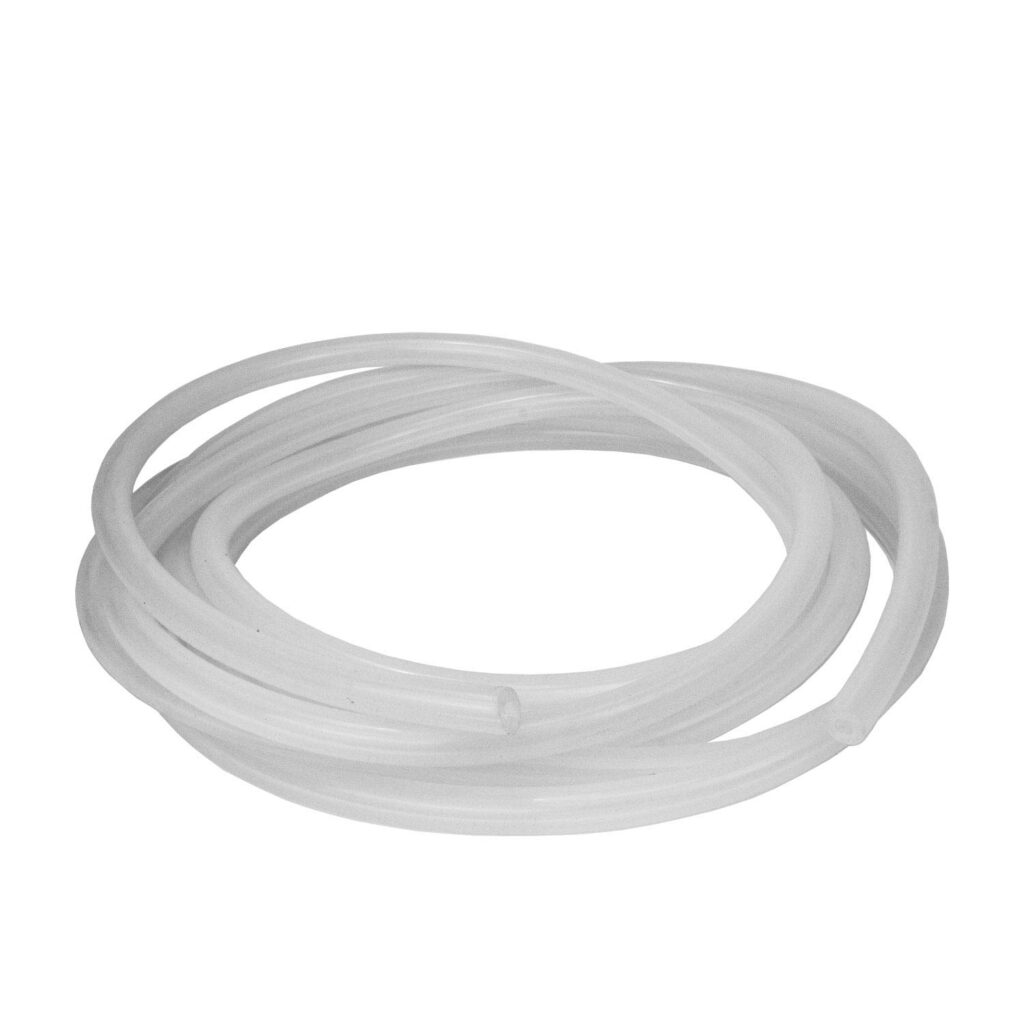 Silicone Tubing (Peroxide-Cured)