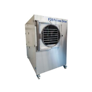 CannaFREEZE FC 25 Freeze Dryer