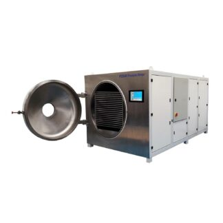 CannaFREEZE FC 250 Freeze Dryer