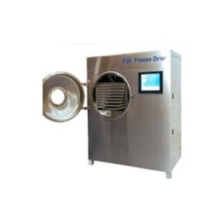 CannaFREEZE FC 50 Freeze Dryer
