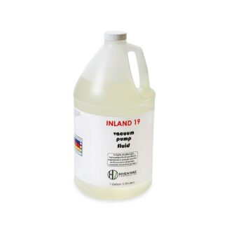 Vacuum Distilled Pump Oil