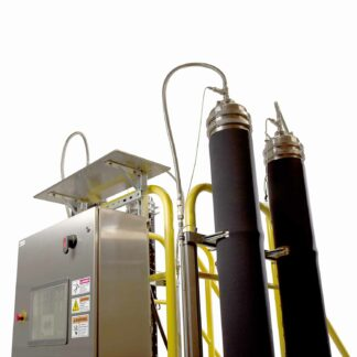 IS-10 Lipid Infusion System