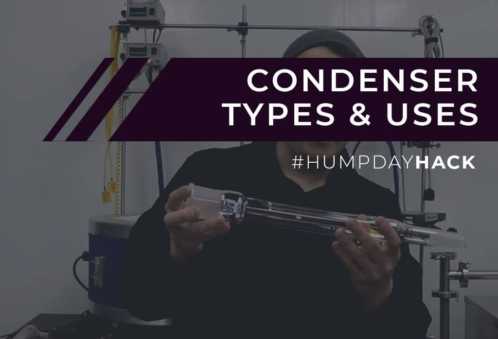 Condenser Types & Uses