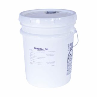 Mineral Oil Drakeol® 7 Light/White, 5gal